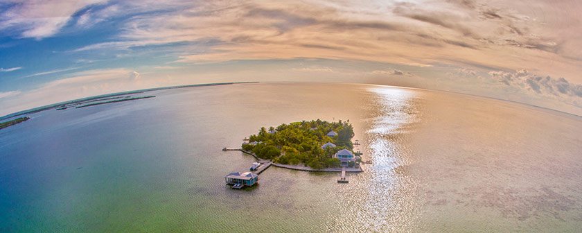 The Best Belize Resorts