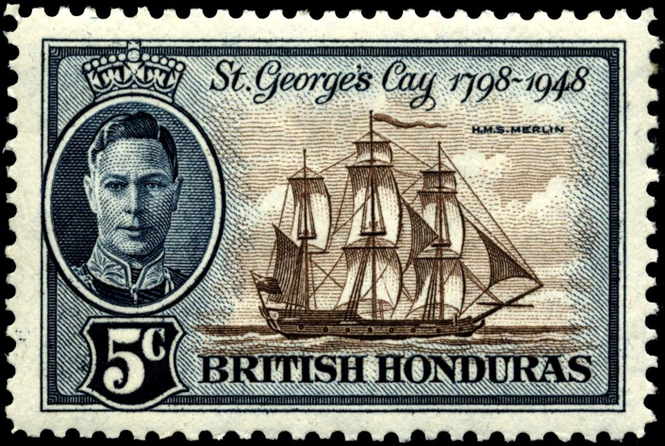 The Importance of The Battle of St. Georges Caye Day