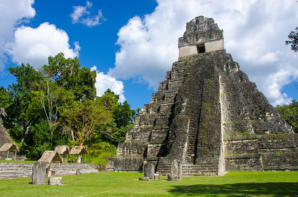 Belize and Guatemala Adventure Package