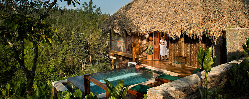 Belize Jungle Lodge