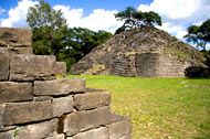 """Ancient Maya Adventure"" Vacation Package"