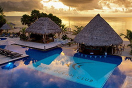 Belize Ocean Club & Spa