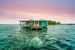 Perfect Belize Honeymoon