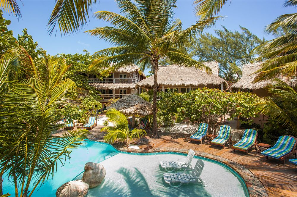belize luxury resorts and hotels
