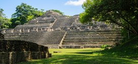 Belize Mayan Ruin Packages