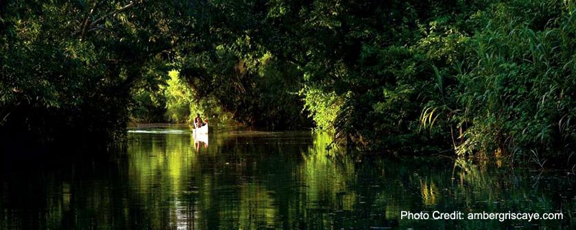 Belize Jungle Lodges Toledo Belize