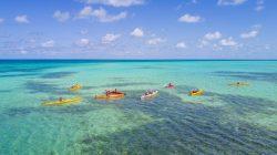 Spring Break in Belize