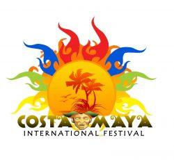 The 2019 Costa Maya Festival
