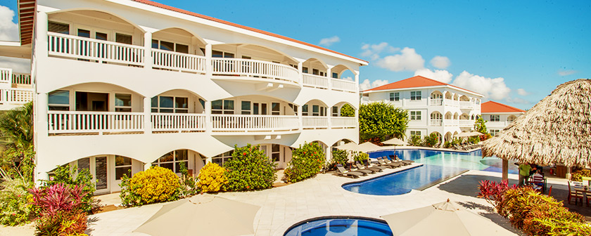 All Inclusive Vacations: Belize All Inclusive Resorts