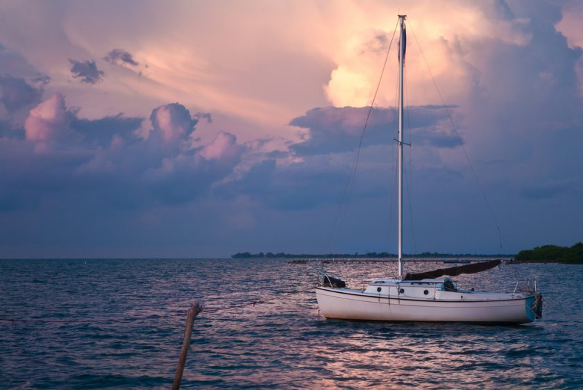 """Caves & Sails"" Sailing 8 Night Vacation Package"