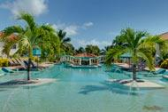 Belizean Shores Resort.