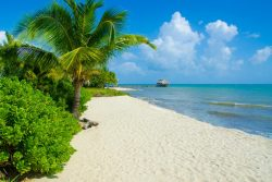 Where is Placencia Belize