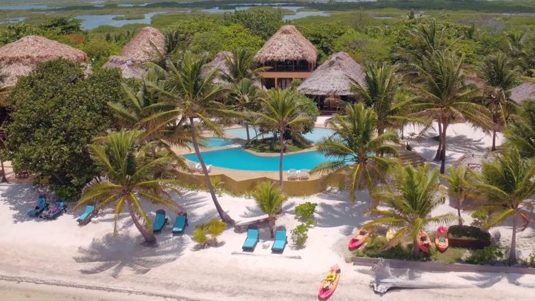 Belize Vacation Specials