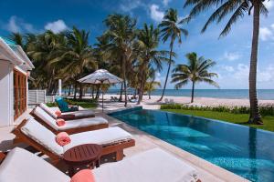 All Inclusive Luxury Belize