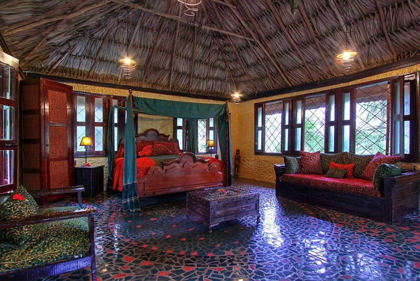 """""""Naturally Enchanting"""" 4 Night Wellness Package at Maruba Resort & Jungle Spa"""
